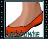 [LH]Kids Halloween shoes