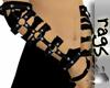 Torn Warrior Gloves