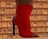 FG~ Dee Red Heels
