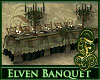 Elven Wedding Banquet