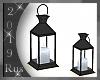 Rus: DELTA lanterns