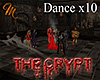 [M] The Crypt Dance x10