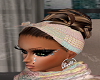 Diva Glam Head Scarf 2