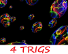 4 Trig Bubble Heart Lite
