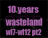 10 year wasteland pt2