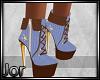 *JJ* Jaime Boots