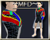 MFD HW1 Knee Length