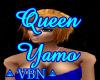 Queen Yamo HR