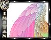 (MI) Fantasy Angel wings