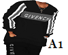 Stem[GivenchyBlack]Sweat