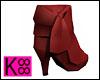 Kadee - Dark Red