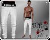 [BIR]Jeans White *Ben