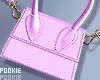 Summer Purse Purple
