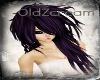 Mml Purple Hair l