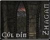 [Z] Cúldín Window G3