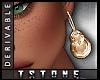 T.Circa Earrings
