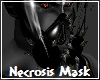 Necrosis Gas Mask