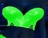 FG~ Neon Corset Top V1