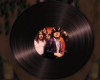 vinyl record AC DC