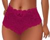 Pink Lady Panties