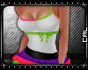 [c] Bow Belt Green
