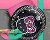 <P>P/B Hello Kitty Watch