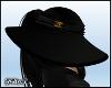 D- Chanel black Hat