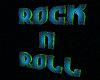 Rock N Roll Sign V2
