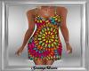 Hippie Dress 1