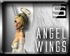 [S] Arch Angel Wings(w)