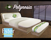 POLYNESIA BED no poses