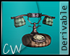 .CW.LOGI-Telephone