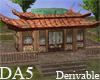 (A) Teahouse