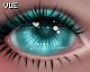 V e Taz Eyes