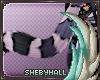 (S) Fezi Tail 1