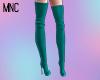 MNC Never Basic Boots