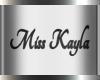 !SG Miss Kayla Collar