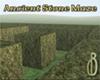 d3 Ancient Stone Maze