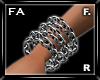 (FA)Wrist Chains V3 F R