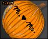 © Mr. e Mrs. Pumpkin