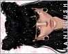 LL* Avalone Blk Glitter