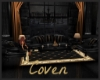 ~SB Coven Sofa Set