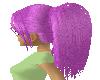 Purple Tied Up