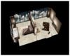 2 Room Bungalo/Furnished