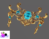 fire and ice tiara