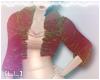 [LL] Layerable Fur Xmas
