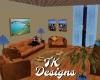 TK-Beige Studio w/LiveTV