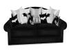 Batman Couch