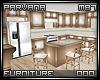 (m)Parvana : Kitchen Set