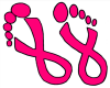 BCA Feet Badge 2019
